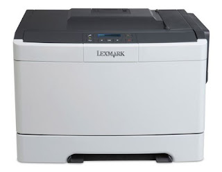 Lexmark MS317dn Driver Download