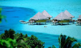 Paket Wisata Raja Ampat - Tour Indonesia