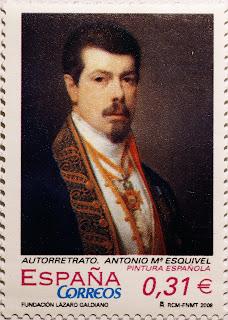 ANTONIO MARÍA ESQUIVEL