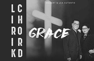 lirik chord kunci lagu rohani kristen terbaru robert lea sutanto grace album