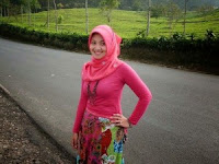 4 Macam Jilbab Yang Haram Untuk Dikenakan