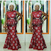 Perfect Lace Skirt and Blouse Styles for Your Next Aso Ebi