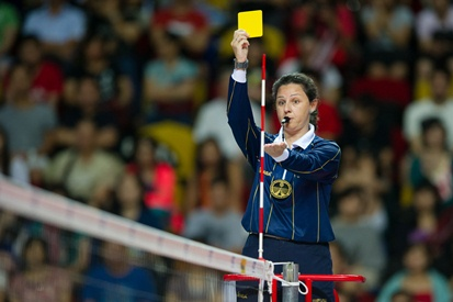 Susana Rodríguez Játiva: Không chỉ những cầu thủ phải nỗ lực hết mình