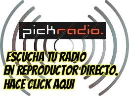 PICK RADIO - REPRODUCTOR DIRECTO