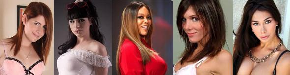 Bintang Porno Ini Ternyata Transgender Loh!