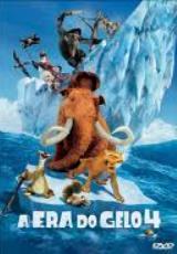 Assistir Filme A Era do Gelo 4