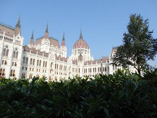 Budapeszt - Perła Dunaju