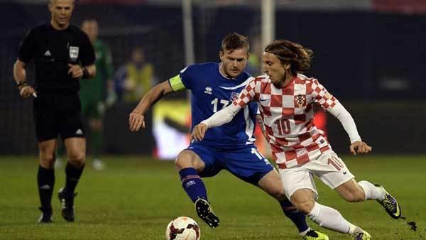 Yunani vs Kroasia