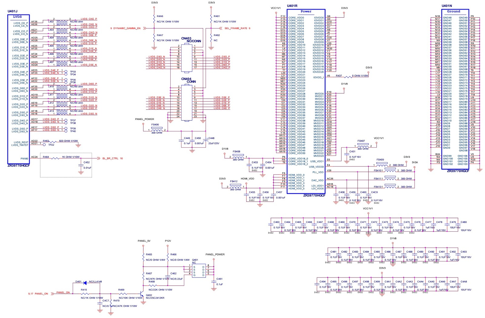 manguonblog insignia ns lcd32 09 32 u2033lcd tv power smps and lvds lcd tv schematic diagram 32 inch insignia tv schematic circuit diagram [ 1600 x 1050 Pixel ]