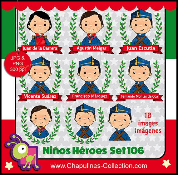 13 De Septiembre Niños Héroes Chapultepec