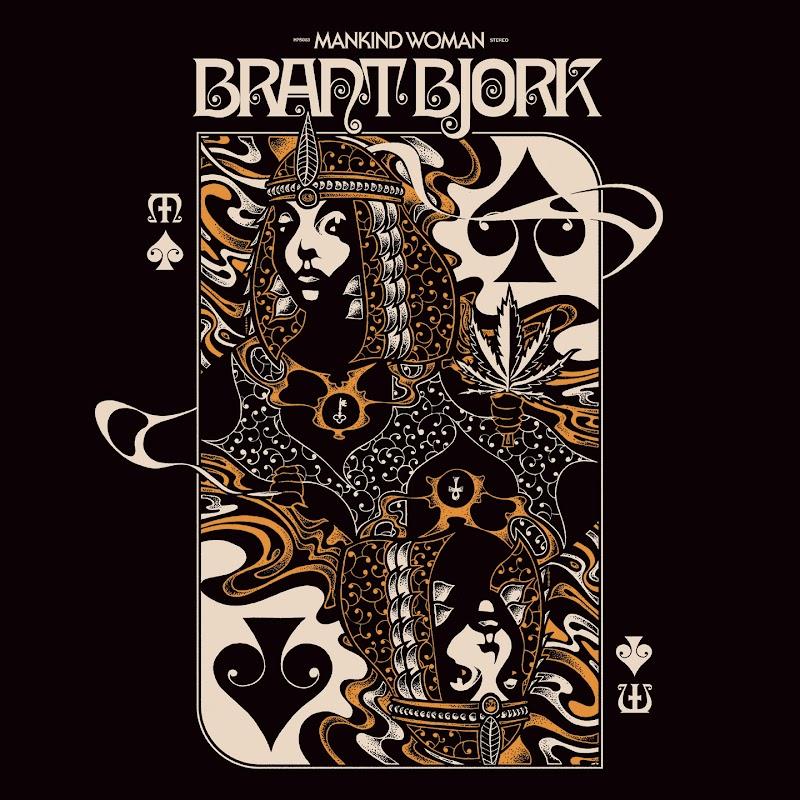 Brant Bjork - Mankind Woman | Review