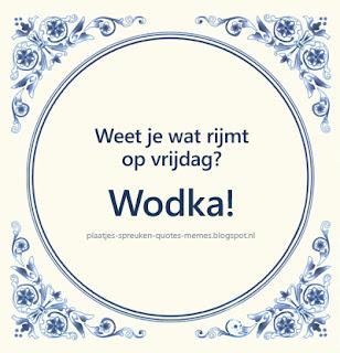 leuke nederlandse spreuken