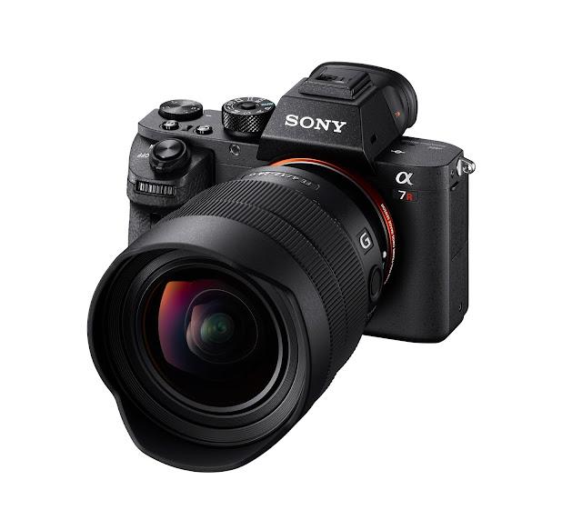 Sony İki Yeni Geniş Açılı Full Frame E-Mount Lensi Piyasaya Sürüyor