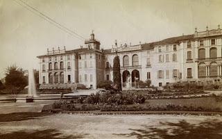 palazzo Casati Dugnani