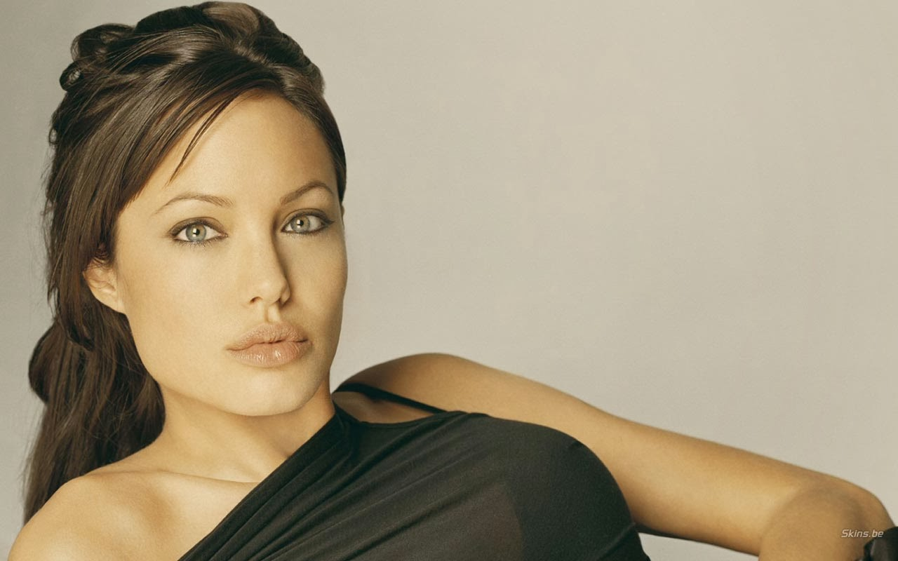 Angelina Jolie HD Wallpaper,Images,Pics - HD Wallpapers Blog