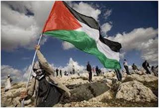 La fragmentación de Palestina