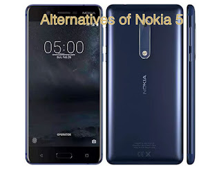 Top 7 Nokia 5 Alternatives You Can Buy