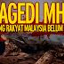 #MH17: Apa Yang Rakyat Malaysia Belum Tahu??