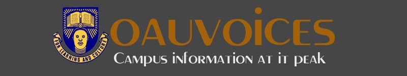 Oauvoices |campus information at its peak