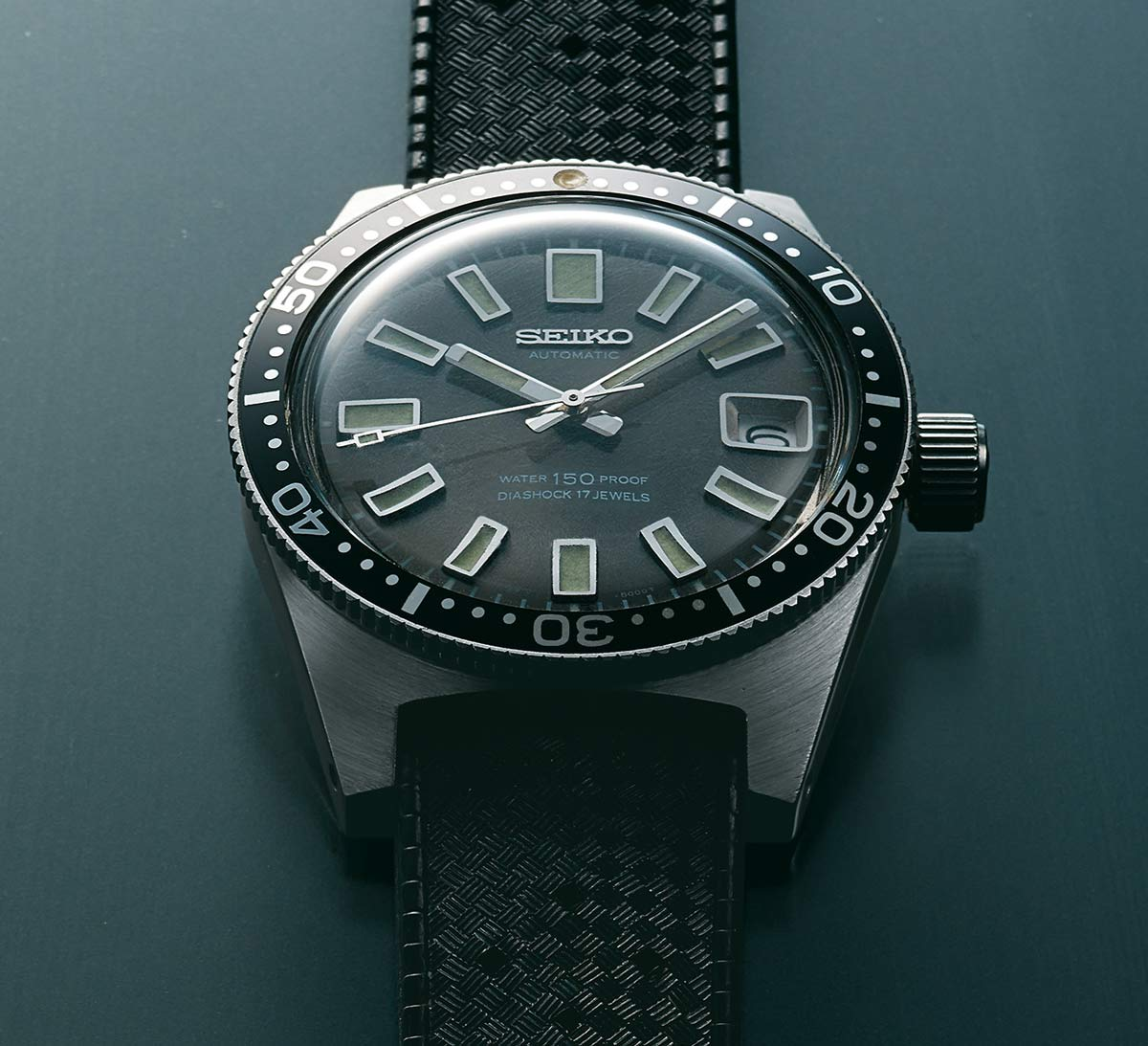 Seiko prospex diver ref sla017 time and watches - Best seiko dive watch ...