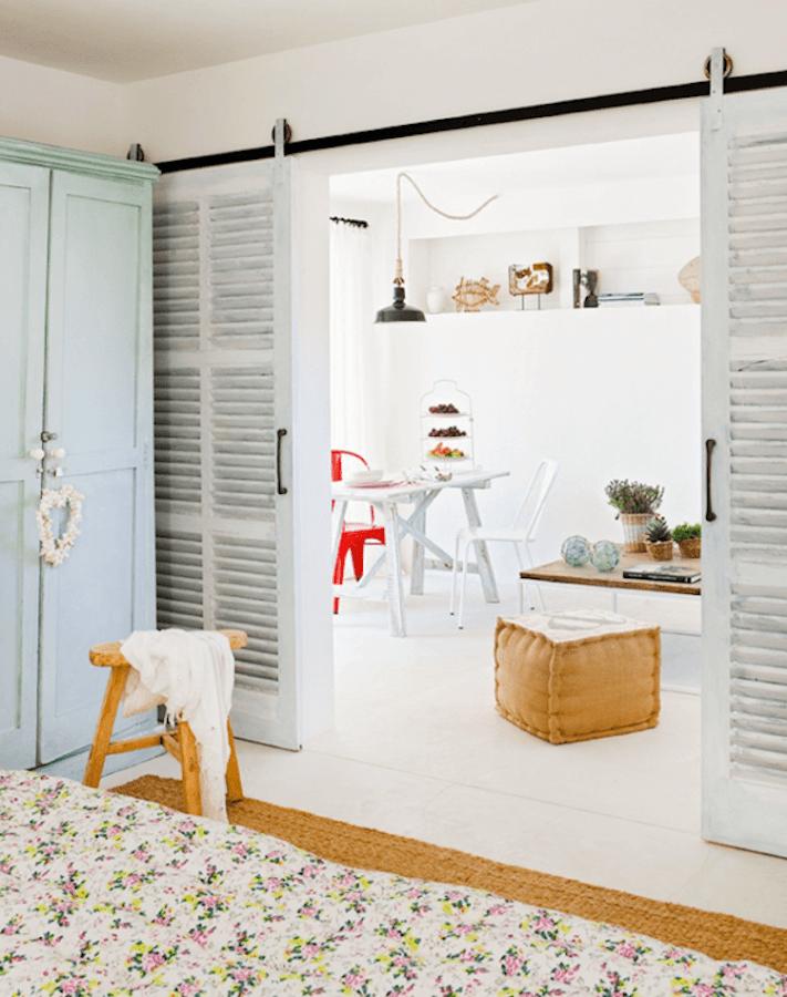 Ideas para decorar y refrescar tu casa, dormitorio