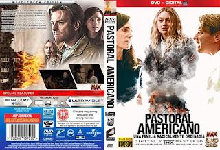 Pastoral Americano V2 Maxcovers