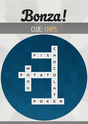 Bonza Nat Geo Daily shuffle Chips