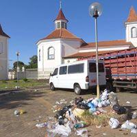 """Mais de R$ 9 mi são bloqueados nas contas dos empresários e empresas investigadas pela """"Operação Purgamentum"""", que apura supostas fraudes nos contratos com as empresas que faziam a coleta do lixo e a limpeza urbana do município de Passos durante a gestão passada."""