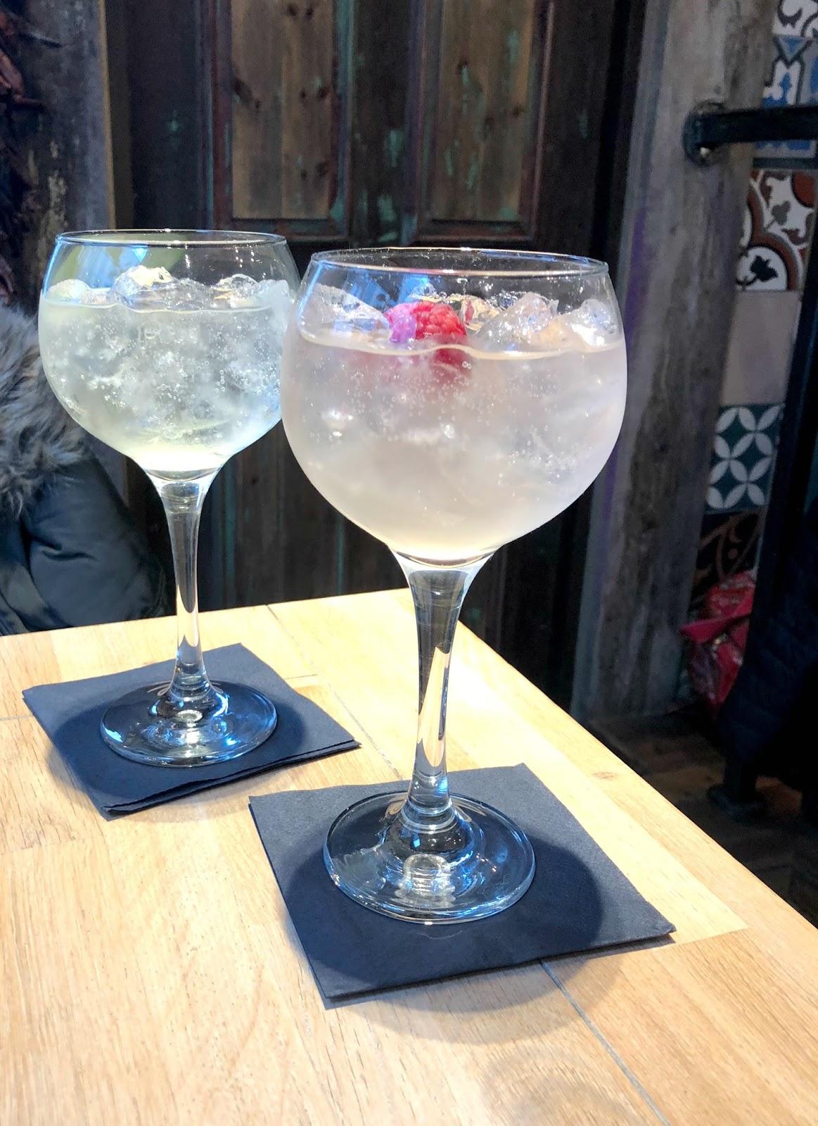 The Best Gin Bars in Newcastle - Bealim House