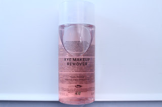 Eye Make Up Remover/Desmaquillante- H&M