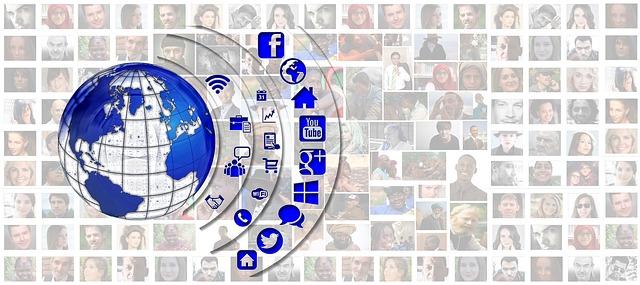 La Participación y la gestión del Webmasters