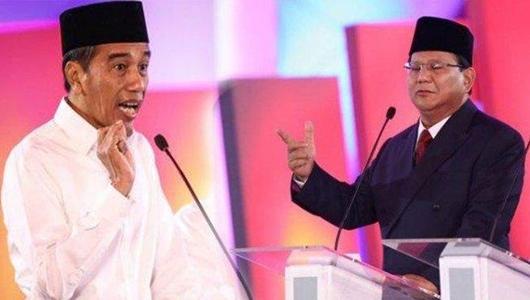 Jokowi Sebut Prabowo Punya Lahan 220.000 H di Kaltim dan 120.000 H di Aceh Tengah