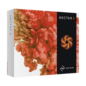 Download iZotope Nectar v3.00.404 Full version