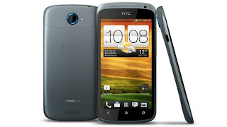 HTC One S, HTC One, Android