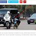 LAGI LAGI GEMPAAAR…!!! NAMA BAIK POLISI KEMBALI TERCORENG..!!! Polisi Tendang Pengendara Motor Hingga T3w4s Saat Razia,Dan Wargapun Langsung Melakukan Hal Yang Mengejutkan..