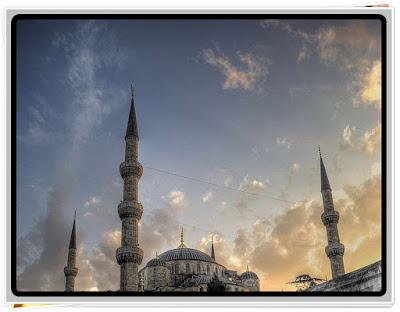 Wallpaper Islami Keren Gratis