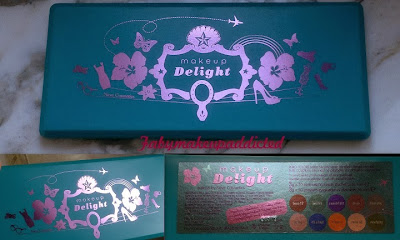 makeup delight palette