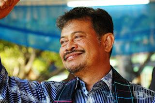 Syahrul Yasin Limpo, Gubernur Sulawesi Selatan