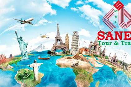 Lowongan Sanel Tour & Travel Pekanbaru September 2018