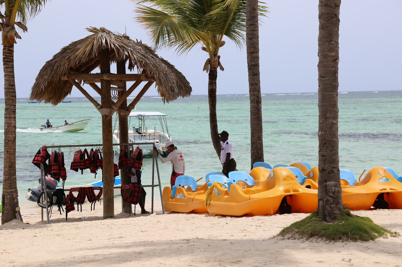 punta cana, dominican republic, barcelo bavaro palace deluxe, www.jadore-fashion.com