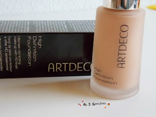 Artdeco High Definition
