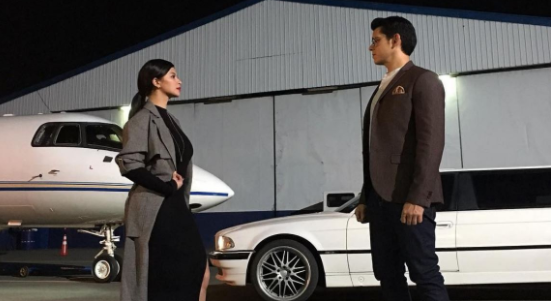 Angel Locsin Praised Richard Gutierrez, Saying That His Acting Skills Have Improved!  Angel Locsin Praised Richard Gutierrez, Saying That His Acting Skills Have Improved!