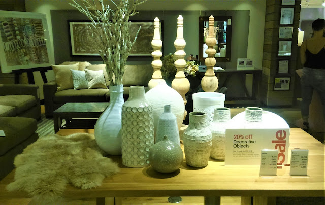 Crate & Barrel gives back to the community