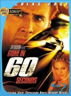 60 Segundos (2000) HD [1080p] Latino [googledrive] rijoHD