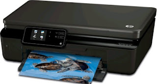 HP Officejet 5515 All-in-One Télécharger Pilote