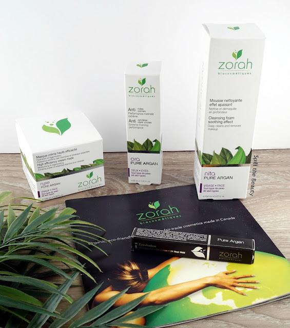 zorah biocosmetiques
