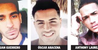 sabana grande palenque gay singles Cesar cabral was born on saturday, february 11, 1989, in sabana grande de palenque, san cristobal, dominican republic (singles.