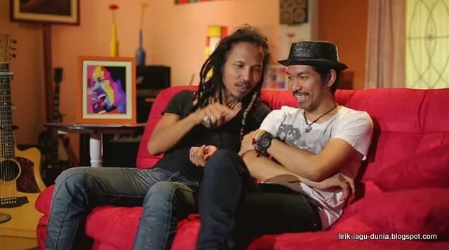 Ipang dan Ridho