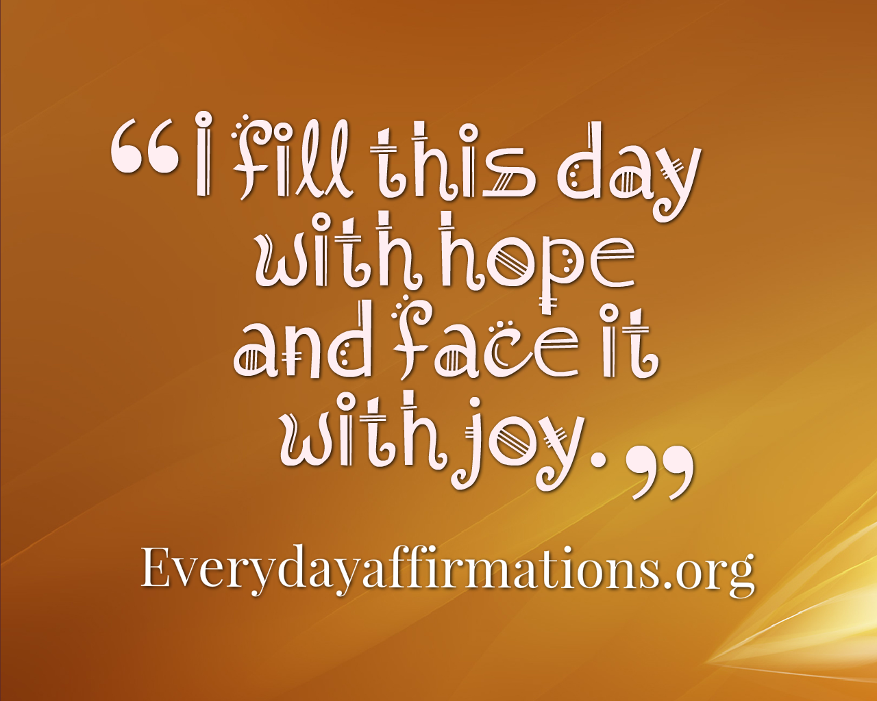 Positive Affirmations When you don't want to face the day, 100 Powerful Positive Affirmations