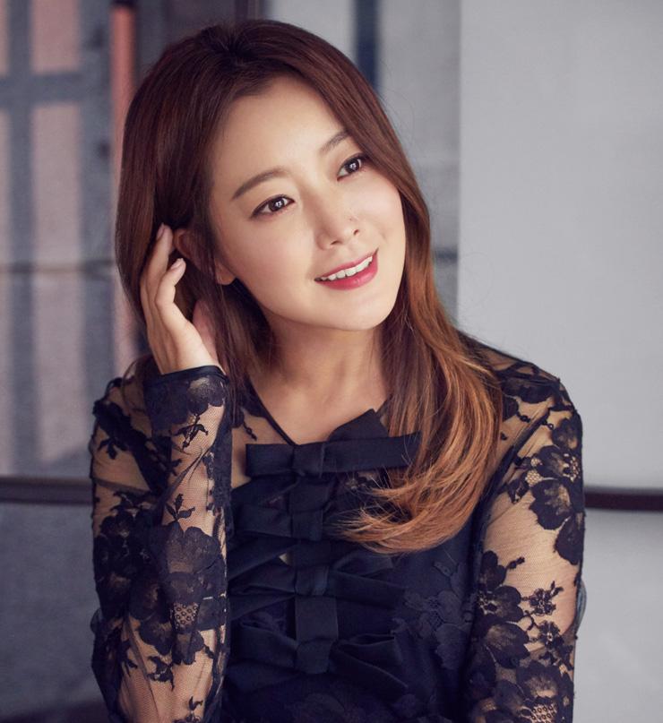 K-pop actor actress: KIM HEE SUN